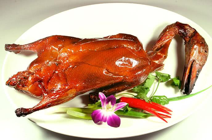 Top 10 nhà hàng Trung Quốc ngon, nổi tiếng nhất Hà Nội 3