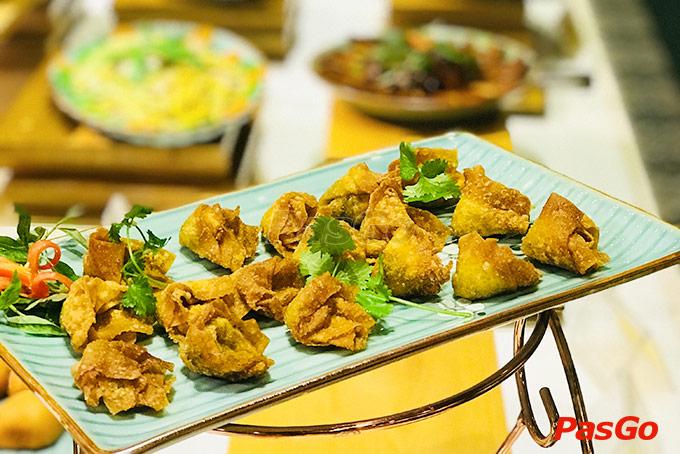 Top 10 quán ăn chay ngon rẻ, được yêu thích ở Hà Nội 5