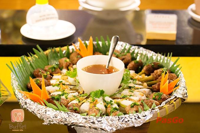 Top 20 địa chỉ ăn buffet ngon rẻ, được yêu thích ở TP HCM 1