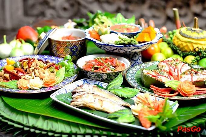 5 món ăn nổi tiếng nhất của ẩm thực Thái Lan 1