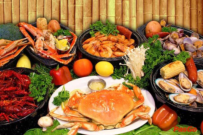 Những món ăn đặc sắc nhất trong ẩm thực biển Nha Trang 1
