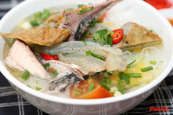 Những món ăn đặc sắc nhất trong ẩm thực biển Nha Trang 2