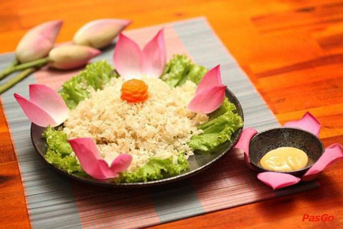 Ẩm thực chay – Nét văn hóa đặc sắc của người Việt 1