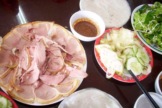Ẩm thực Đà Nẵng – Khám phá thế giới món ăn đa dạng 11