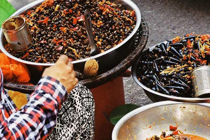 Ẩm thực Đà Nẵng – Khám phá thế giới món ăn đa dạng 12