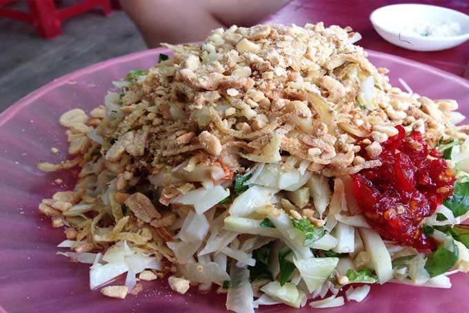 Ẩm thực Đà Nẵng – Khám phá thế giới món ăn đa dạng 2