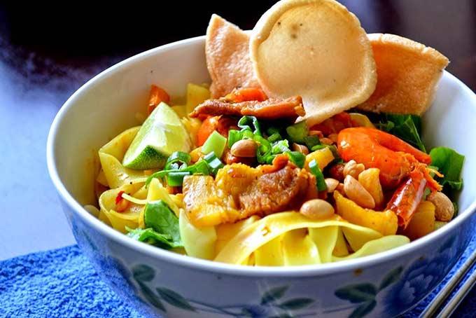 Ẩm thực Đà Nẵng – Khám phá thế giới món ăn đa dạng 3