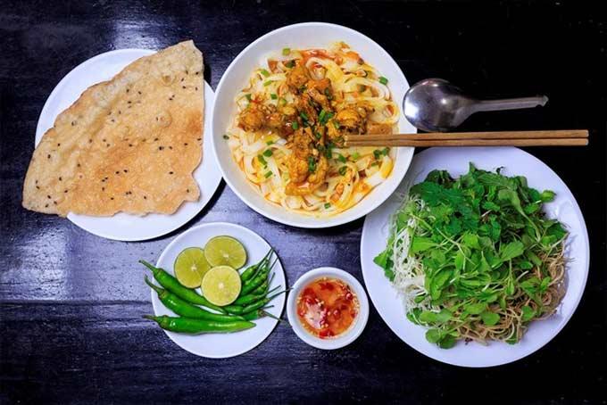Ẩm thực Đà Nẵng – Khám phá thế giới món ăn đa dạng 4