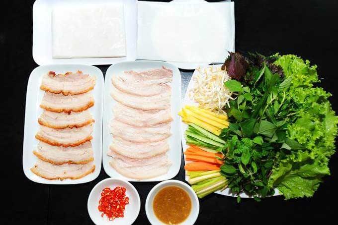 Ẩm thực Đà Nẵng – Khám phá thế giới món ăn đa dạng 5