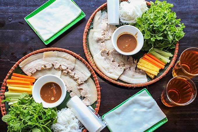 Ẩm thực Đà Nẵng – Khám phá thế giới món ăn đa dạng 6
