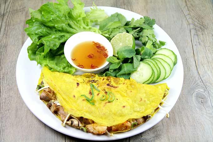 Ẩm thực Đà Nẵng – Khám phá thế giới món ăn đa dạng 9