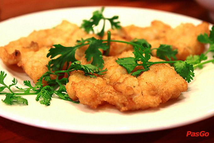 Những đặc trưng của ẩm thực miền Bắc  10