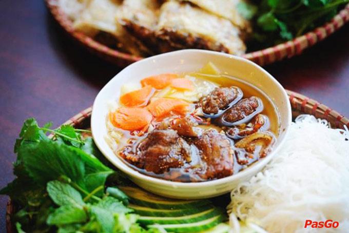 Những đặc trưng của ẩm thực miền Bắc  6