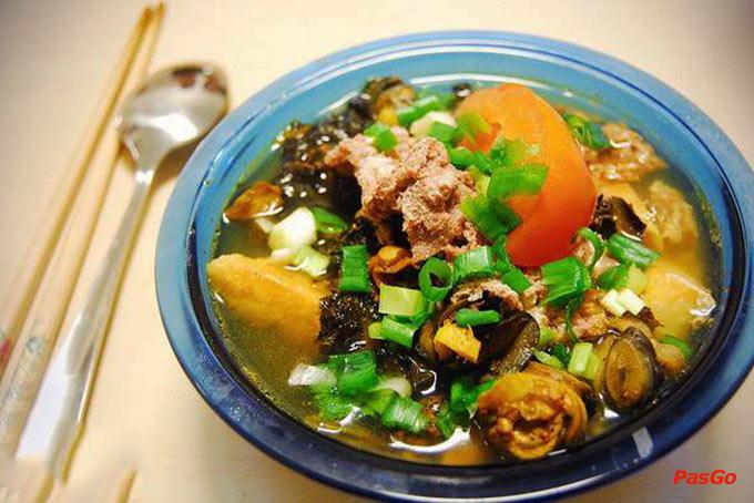 Những đặc trưng của ẩm thực miền Bắc  7
