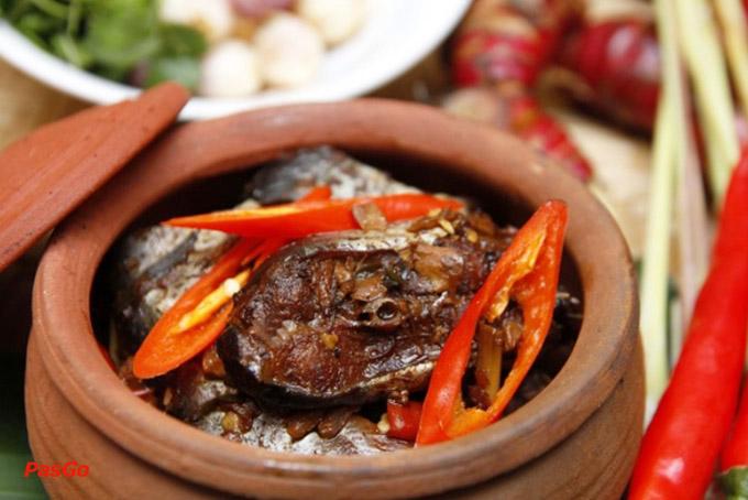 Những đặc trưng của ẩm thực miền Bắc  9