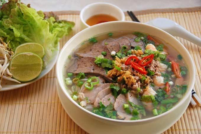 Khám phá vẻ đẹp ẩm thực của miền Tây Nam Bộ 1