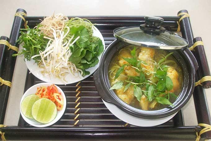 Khám phá vẻ đẹp ẩm thực của miền Tây Nam Bộ 5