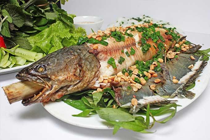 Khám phá vẻ đẹp ẩm thực của miền Tây Nam Bộ 7