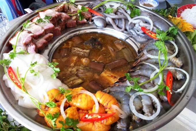 Khám phá vẻ đẹp ẩm thực của miền Tây Nam Bộ 8