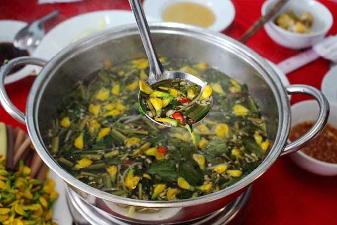 Khám phá vẻ đẹp ẩm thực của miền Tây Nam Bộ 9