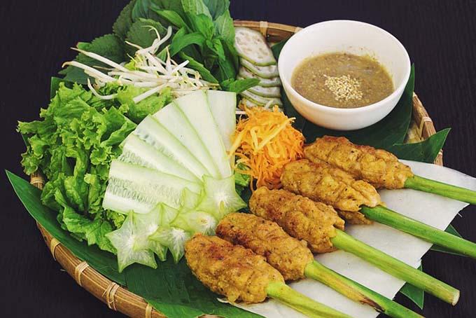Đặc trưng ẩm thực miền Trung 4
