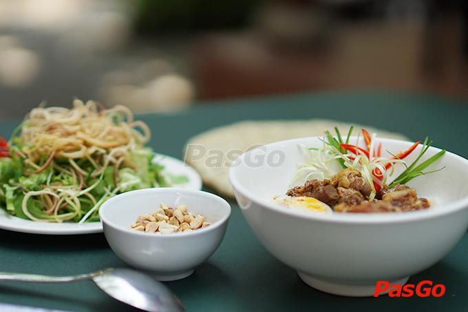 Đến Đà Nẵng  nếu chẳng ăn mỳ Quảng thật sự là quá uổng 1