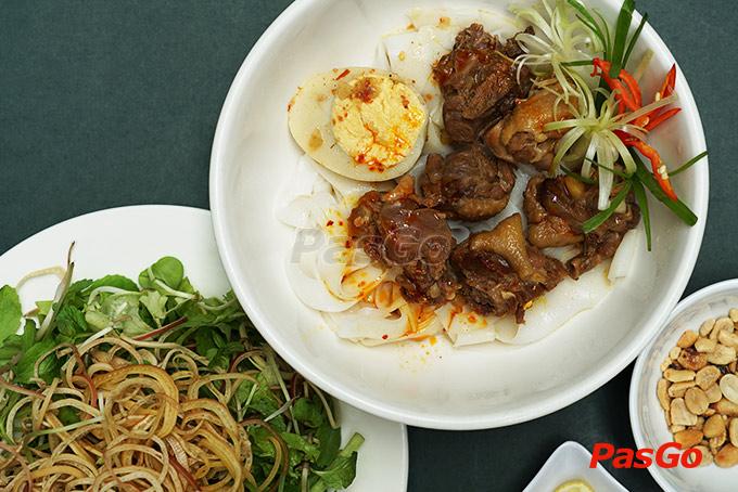 Đến Đà Nẵng  nếu chẳng ăn mỳ Quảng thật sự là quá uổng 2