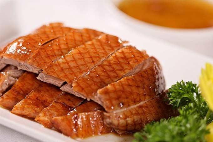 Những điều thú vị về ẩm thực Trung Quốc mà bạn cần biết 1