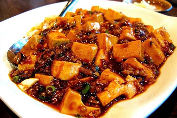 Những điều thú vị về ẩm thực Trung Quốc mà bạn cần biết 2