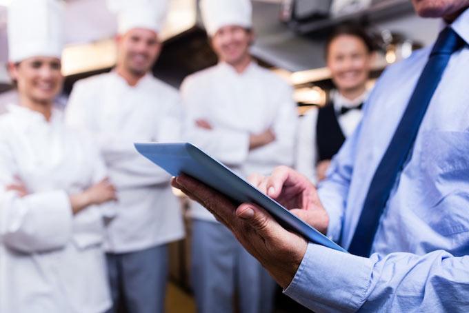 Kinh nghiệm kinh doanh nhà hàng từ khi mở quán đến tự động chuỗi - 2