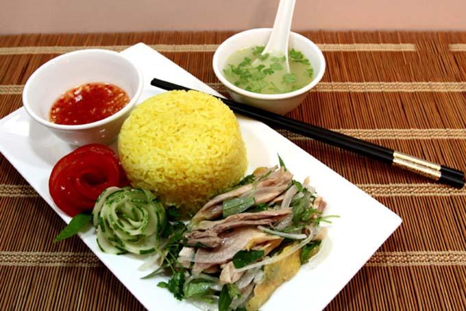Món ngon Quảng Nam 1