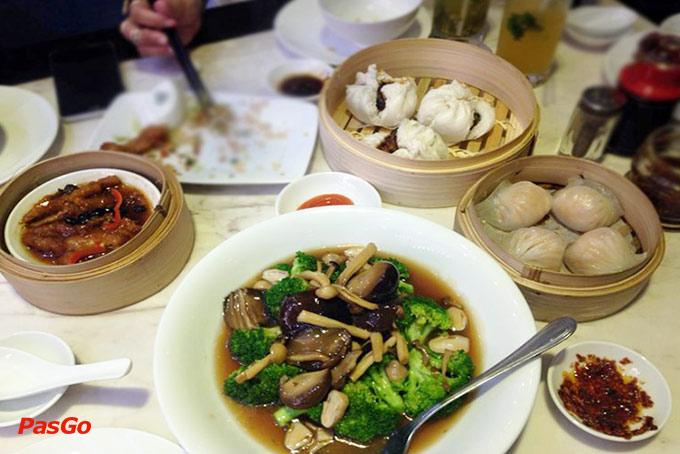 Top 10 nhà hàng, quán ăn dimsum nổi tiếng nhất ở Đà Nẵng 4