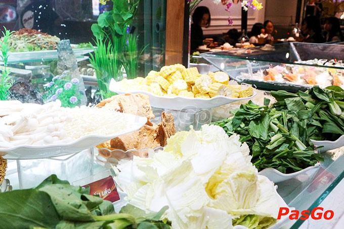Top 10 quán lẩu hải sản ngon, nổi tiếng nhất ở Hà Nội 6