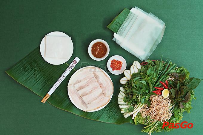 Top 10 quán ăn tối ngon, nổi tiếng nhất ở Đà Nẵng 2
