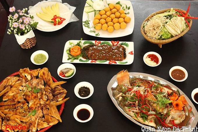 Top 10 quán ăn tối ngon, nổi tiếng nhất ở Đà Nẵng 7