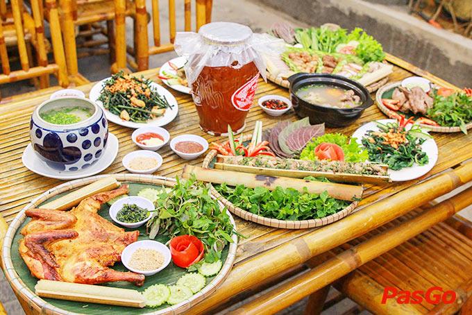 Top 10 quán nhậu ngon nổi tiếng, hút khách nhất ở Đà Nẵng 10