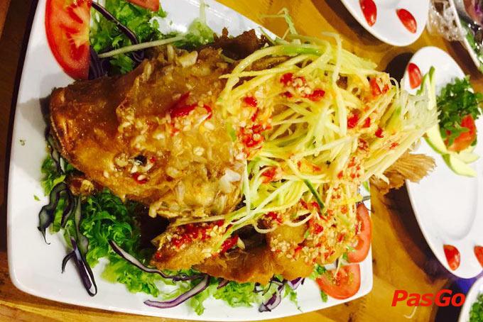 Top 10 quán nhậu ngon nổi tiếng, hút khách nhất ở Đà Nẵng 2