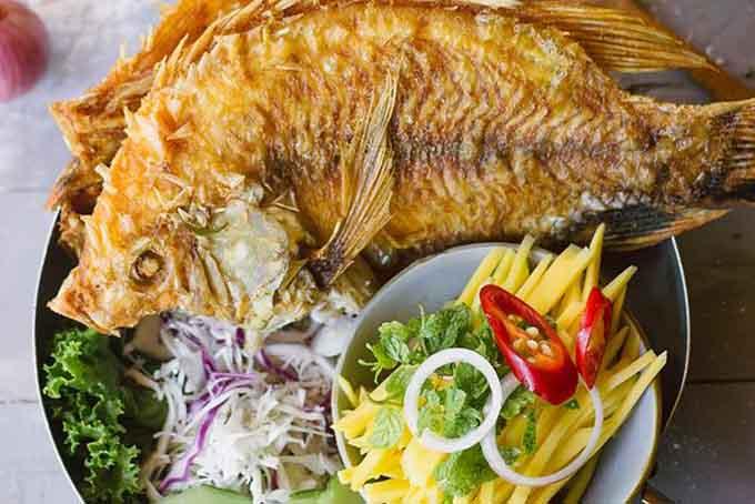 Top 10 quán nhậu ngon nổi tiếng, hút khách nhất ở Đà Nẵng 3