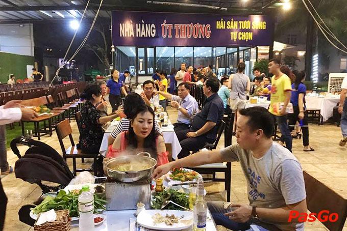 Top 10 quán nhậu ngon nổi tiếng, hút khách nhất ở Đà Nẵng 7