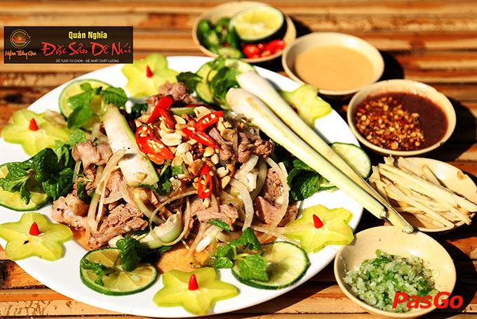 Top 10 quán nhậu ngon nổi tiếng, hút khách nhất ở Đà Nẵng 8