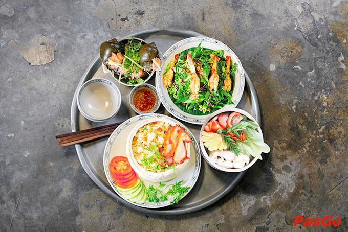 Top 20 quán ăn bình dân ngon, hút khách nhất ở Quận 1 7