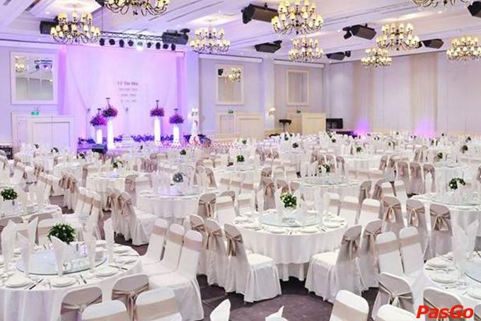 Nhà hàng tiệc cưới sang trong hcm 2