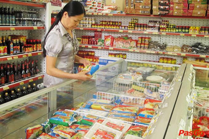 Những lưu ý khi chọn lựa, bảo quản và sử dụng thực phẩm đông lạnh 1