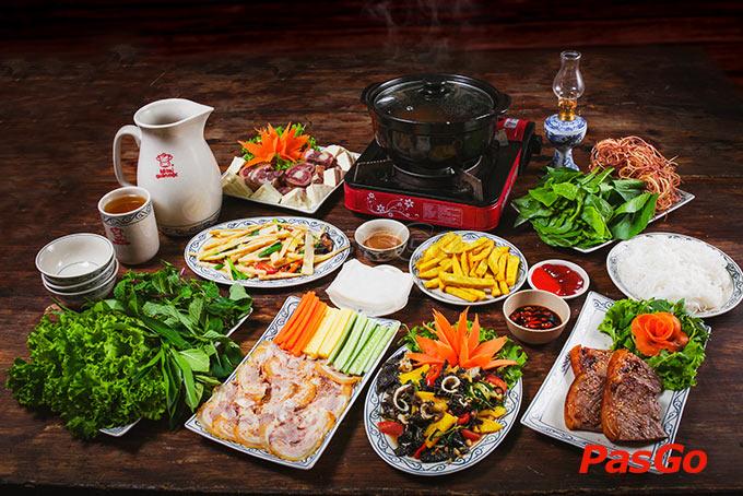 Top 20 nhà hàng món Việt ngon, nổi tiếng nhất ở Hà Nội - 22