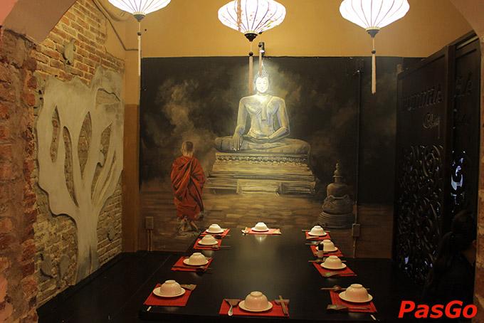 Buddha Chay Đặng Tất14