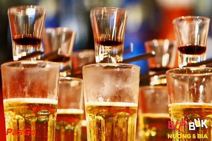 Top 10 quán nhậu ngon, nổi tiếng nhất ở Quận Tân Bình - 5