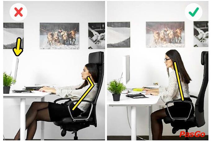 Bí kíp giảm cân cho dân văn phòng đơn giản, hiệu quả, dễ thực hiện 1