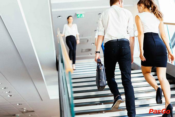 Bí kíp giảm cân cho dân văn phòng đơn giản, hiệu quả, dễ thực hiện 2