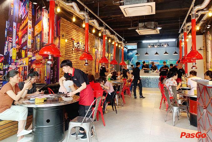 Top 5 quán nướng ngon, nổi tiếng nhất ở Phố Cổ Hà Nội