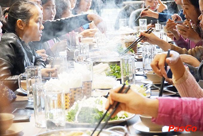 Nhà hàng Kiều Hoa Quán Tô Hiệu 26